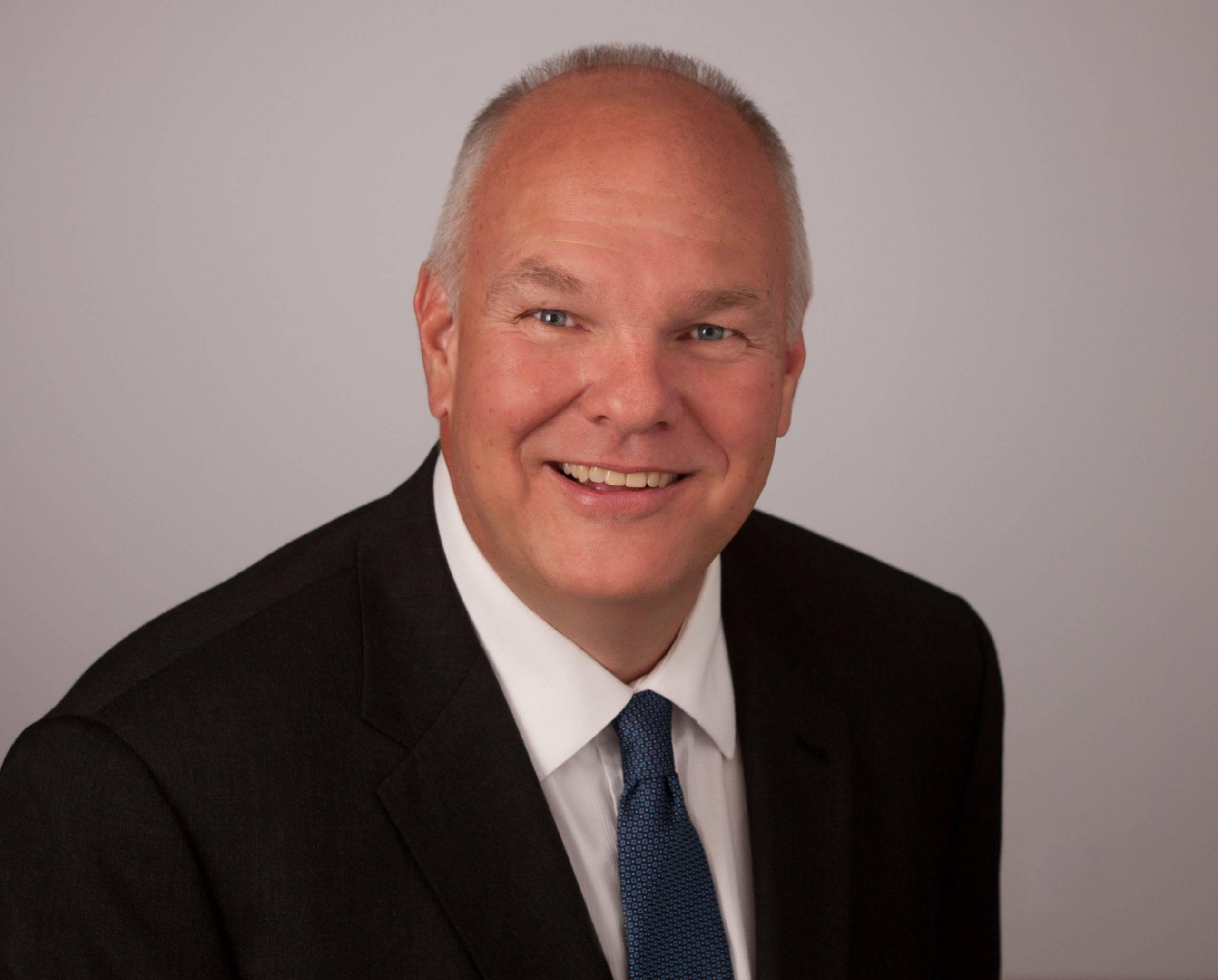 Keith Corrigan